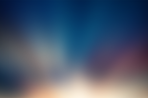 Abstract gaussian blur gradient