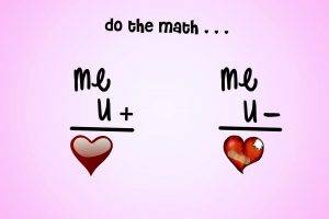 Funny Formula of Love Picture