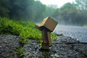 Danbo - Please Dont Go