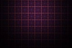 Dark Pattern Squares
