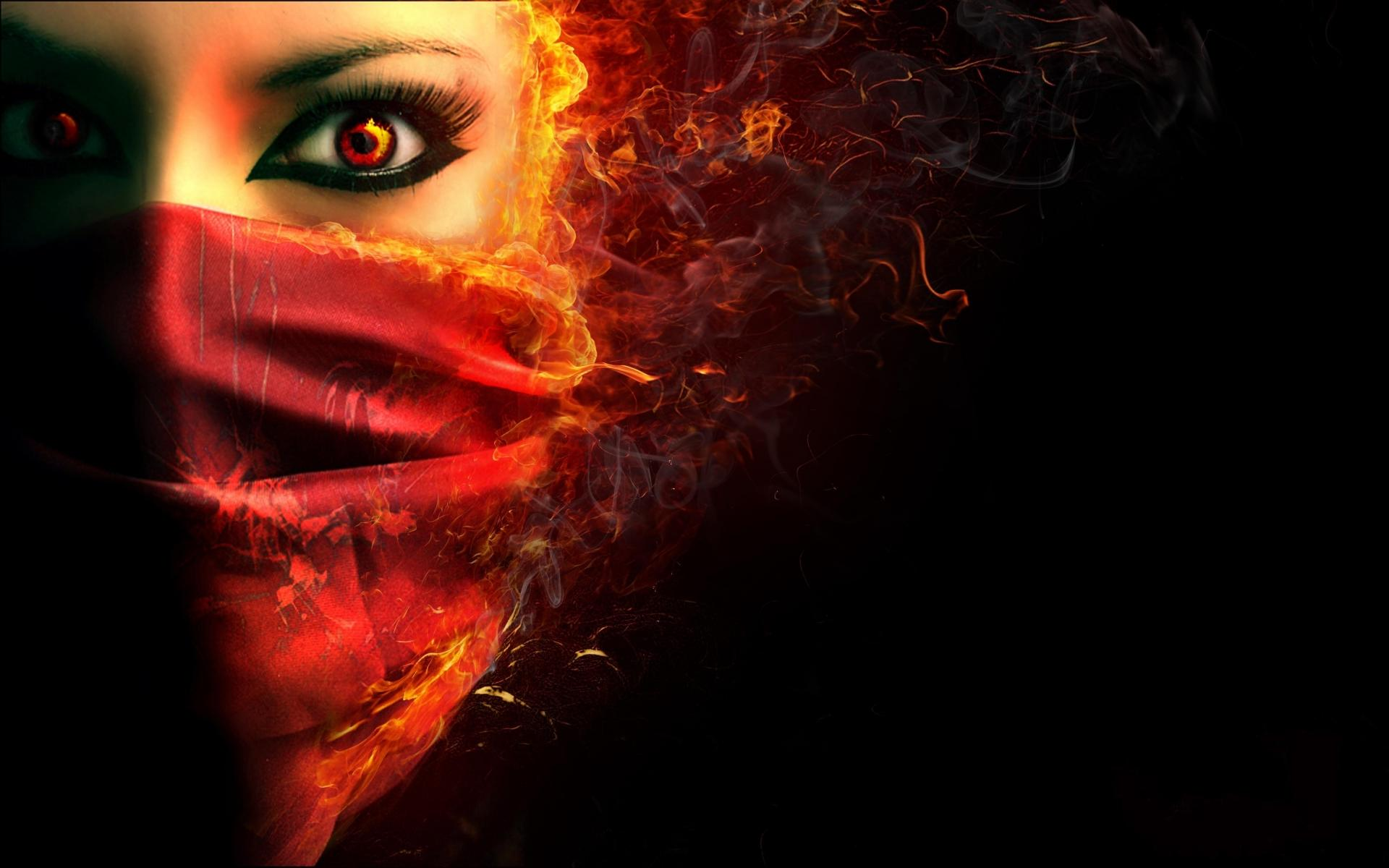 bandit women on fire wallpapers hd desktop and mobile