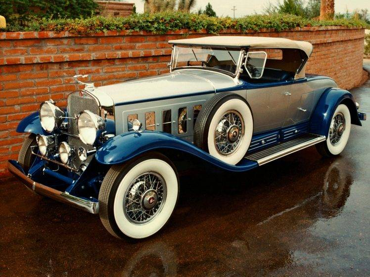 Cadillac Vintage Car Wallpapers Hd Desktop And Mobile Backgrounds