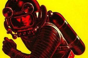 Vintage Astronauts