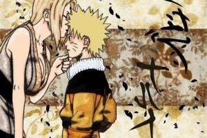 anime, Uzumaki Naruto, Tsunade