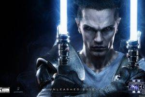video Games, Star Wars:  The Force Unleashed II, Starkiller
