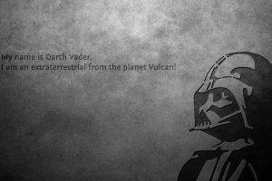 Fantasy art star wars darth vader yoda luke skywalker - Star wars quotes wallpaper ...