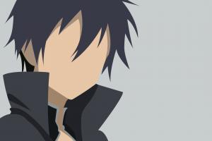 Sword Art Online, Kirigaya Kazuto, Vectors, Anime