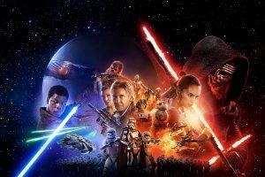 Star Wars: Episode VII   The Force Awakens, Star Wars