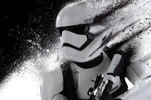 Star Wars, Stormtrooper