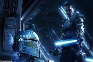 Star Wars, Star Wars: The Force Unleashed, Starkiller
