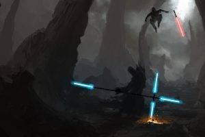 Star Wars, Lightsaber