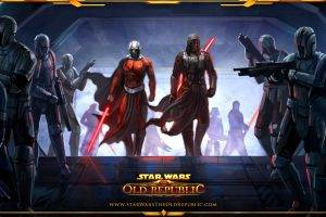 Star Wars, Sith, Star Wars: The Old Republic