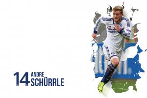 Chelsea FC, André Schürrle, Footballers