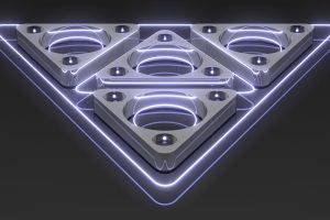 3D, Neon