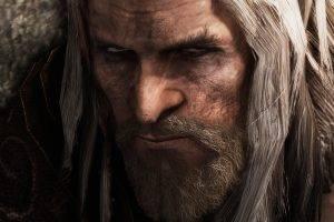 The Elder Scrolls V: Skyrim, Old People, Realistic