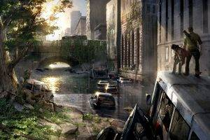 The Last Of Us, Apocalyptic, Video Games