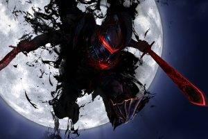 Fate Zero, Anime, Berserker (Fate Zero)