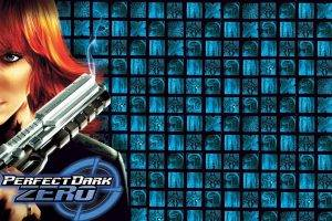 video Games, Perfect Dark