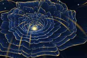 abstract, Fractal, Fractal Flowers