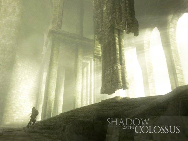 Shadow of the colossus video games wallpapers hd - Shadow of the colossus iphone wallpaper ...