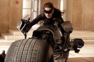 Anne Hathaway, Catwoman, The Dark Knight Rises, Selina Kyle, Actress