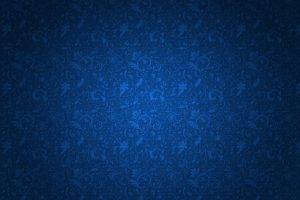 abstract, Pattern, Blue