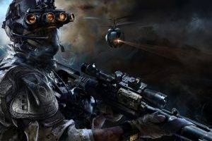Sniper: Ghost Warrior 3, Video Games