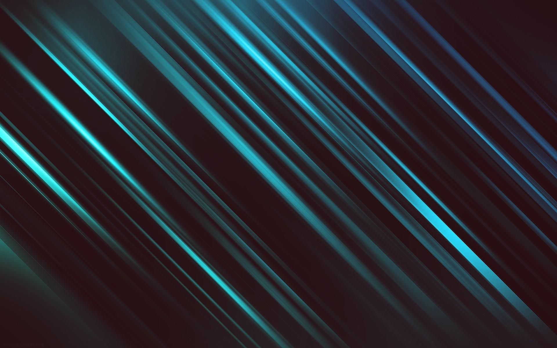 Abstract, Dark, Turquoise, Artwork, Digital Art Wallpapers
