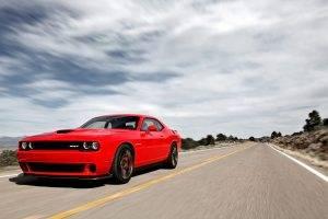Dodge Challenger SRT, Dodge Challenger, Dodge