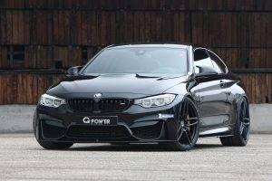 G Power, BMW, BMW M4 F8X, BMW M4
