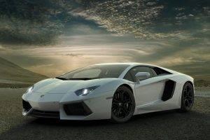 Lamborghini Aventador, Lamborghini