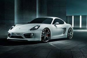 Porsche, Porsche Cayman