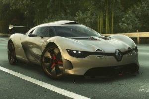 Renault, Driveclub, Racing, Renault Alpine