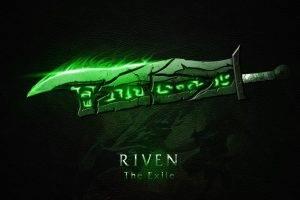 League Of Legends, Riven