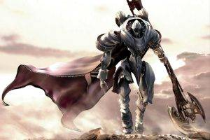 fantasy Art, Digital Art, Video Games, White Knight Chronicles