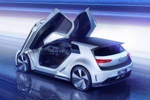 Volkswagen Golf GTE, Car