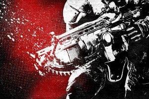video Games, Gears Of War