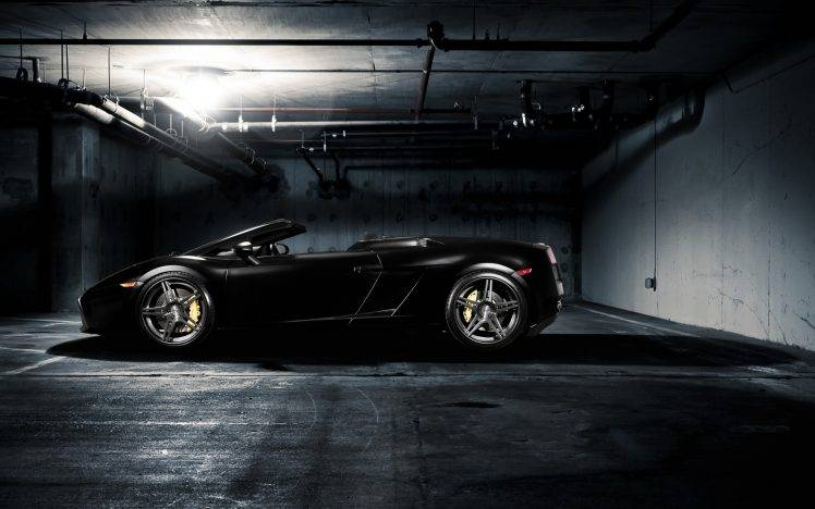 Lamborghini, Car, Lamborghini Gallardo HD Wallpaper Desktop Background