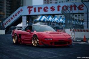 car, Honda, Nsx, Honda NSX, Race Tracks