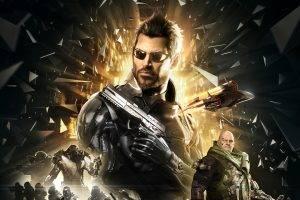 Deus Ex: Mankind Divided, Video Games, Cyborg