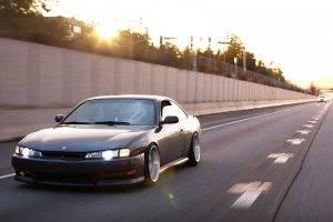 Nissan, Silvia S14, Kouki, Car, JDM, Tuning
