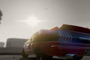 Grand Theft Auto V, Car, Adobe Photoshop, Tuning