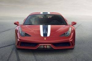 Ferrari 458 Speciale, Ferrari, Car