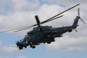 mi 24 Hind, Helicopters, Military