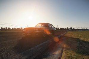 Project CARS, BMW M3 E30, Raupuna Park