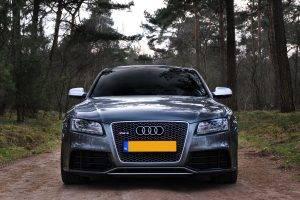 car, Audi RS5