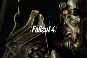 Fallout 4, Video Games, PC Gaming, Power Armor, Fallout
