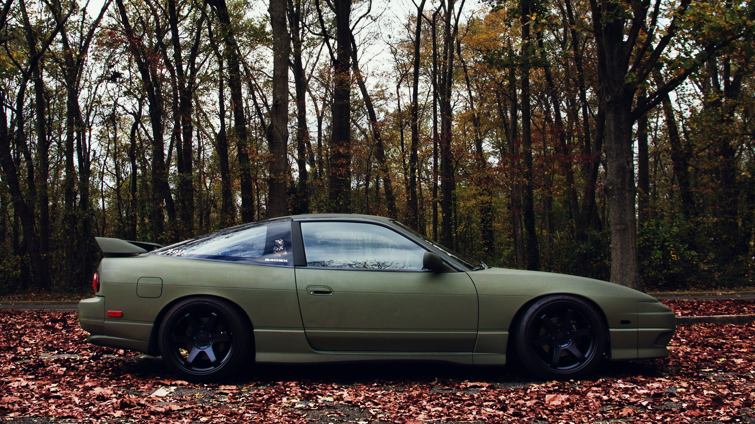 Nissan 180sx Car Jdm Wallpapers Hd Desktop And Mobile Backgrounds