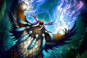Warcraft, World Of Warcraft