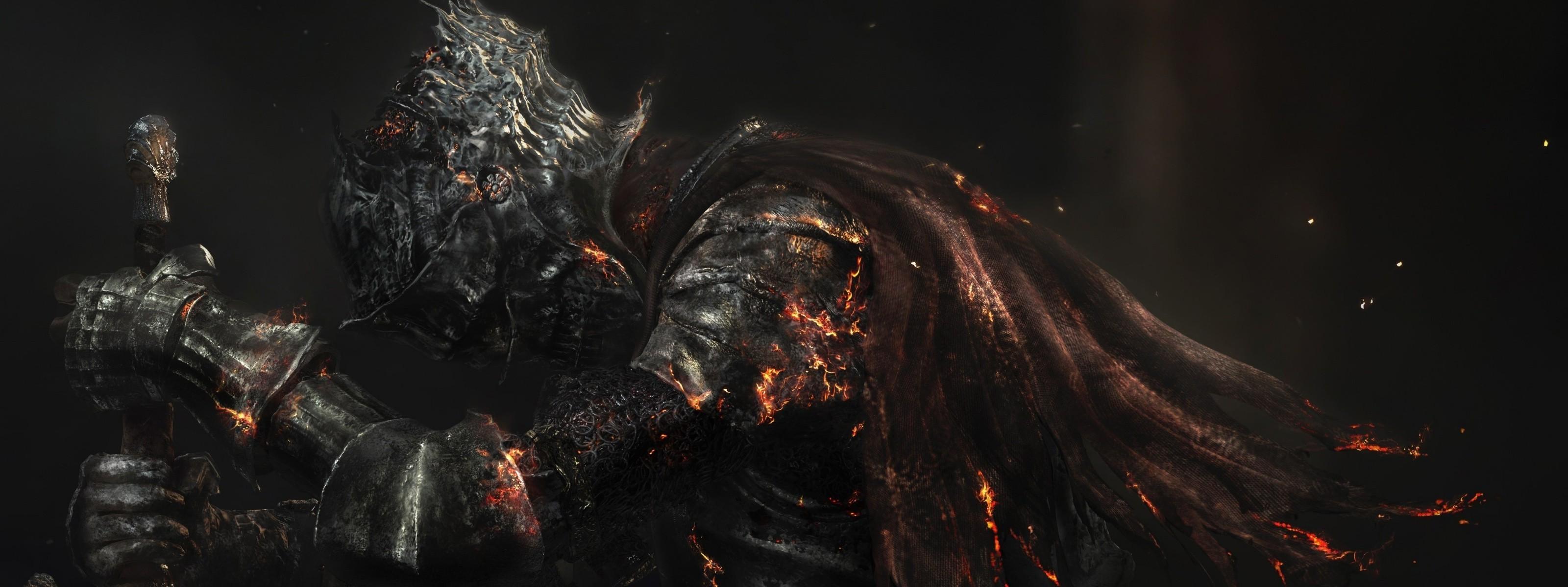 Dark Souls Iii Video Games Artwork Wallpapers Hd